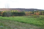 Photo taken from 104A - Just before the sharp curve - 2007-10-10 009