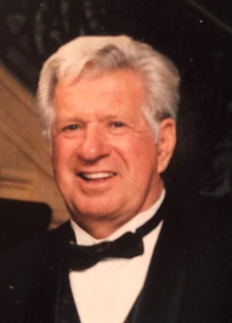 Ron Lamell  obit