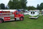 The event was to benefit the Fairfax Firefighters and Rescue Squad - 2007-07-28 005