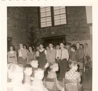 Highlight for album: BFA Class Of 1964