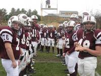 Highlight for album: BFA Football Photos - 2009
