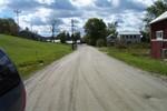 Boissoneault where it enters the Fletcher Road - 2007-09-29 003