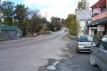 Bridge #10 between School & Maple Street in the center of town - 2007-09-29 005