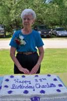 Highlight for album: Charlotte McNall Celebrates Her 88th Birthday