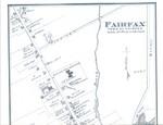 Northern part of Fairfax Village