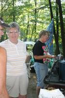Highlight for album: Ferguson Camping Photos From Lake Carmi