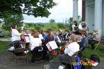The Fairfax-Fletcher-Westford Band did a great job - 2007-06-24 005