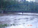 lamoille river dam