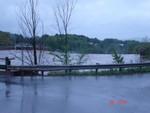 lamoille river dam2