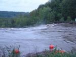 lamoille river dam4