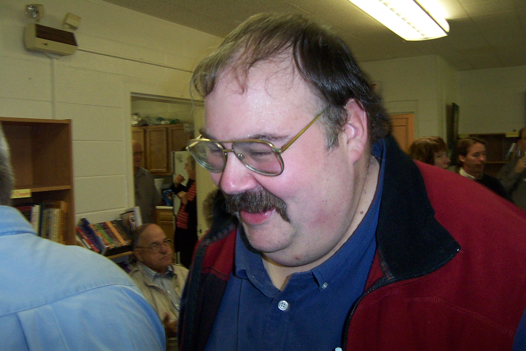 Steve Bessette - Picture 3649