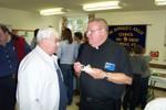 Joe Rainville bids Father Frank farewell - Picture 3651