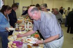 Jim Groseclose is famished - Picture 3662