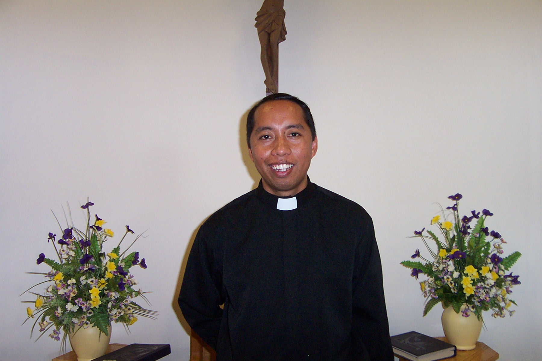 Father Julian - 2008-07-06 002