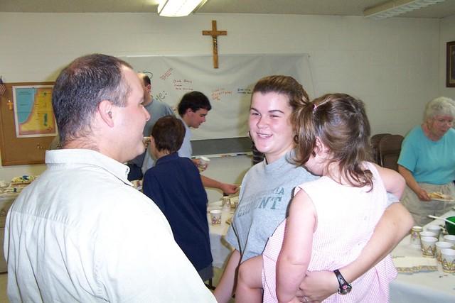 Chris Racine & Caitlin Minor - 2008-06-29 013