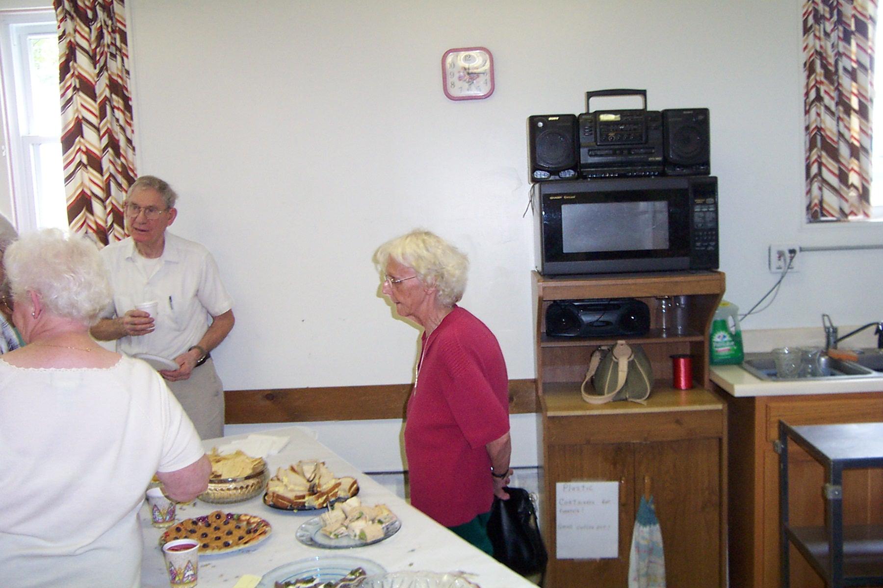 Theresa Raymond & Bill Meisenzahl - 2008-06-29 021