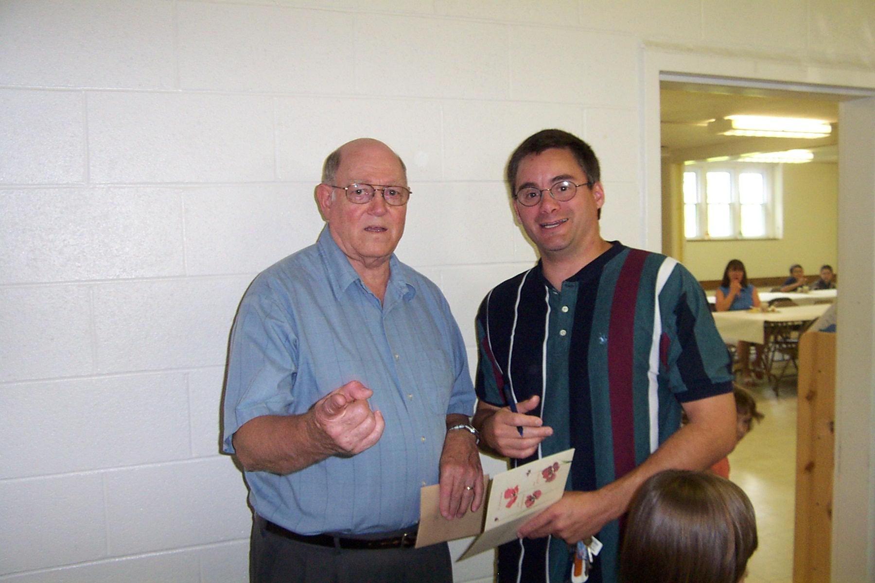 Jim Groseclose & Vince Redding - 2008-06-29 025