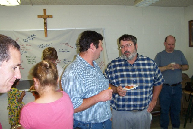 Paul Langelier, Pete Fitzgerald & Doug Groseclose - 2008-06-29 043