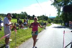 fxegg015 #45 Sheri Bashaw Female Winner of 5KR 0:20:54 Age Group 40-49