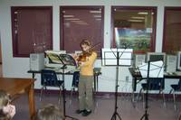 Highlight for album: Fairfax Strings - March 11, 2008