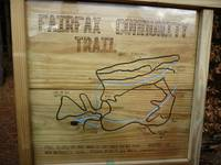 Highlight for album: The Fairfax Community Trail By Heather Weeks