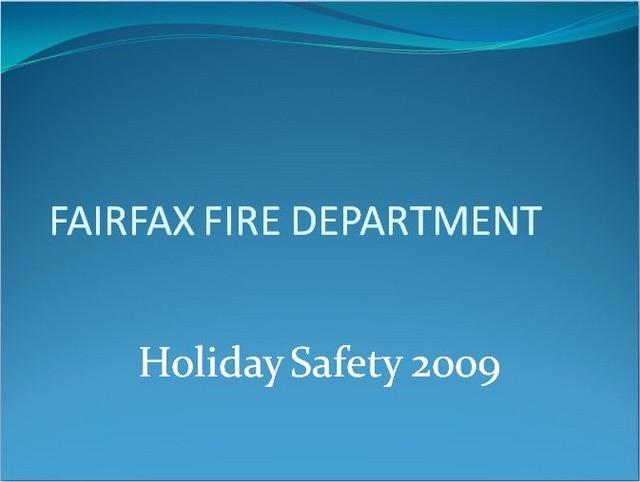 holidaysafety 0901