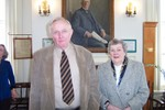 Mr. & Mrs. George Dunbar - 2007-02-22 001