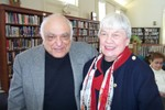 Paul Castrucci and his wife Margaret - 2007-02-22 005