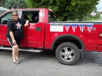 Highlight for album: July 4, 2013 Fairfax Parade Photos