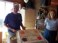 Highlight for album: Larry Leach Celebrates His 80th Birthday