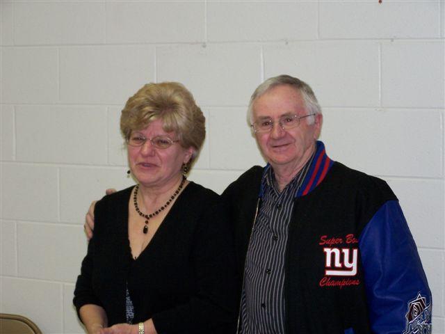 Mary & Jim McDevitt - 100 2064