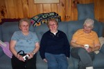 The Tracy Girls -- Phyllis Fletcher, Barb O'Toole & Shirley Geno