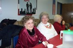 Stephanette Potvin and Betty Poulin - 2007-12-18 004