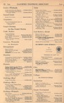 Classified Telephone Directory - 1938 - Page 50 - Candy -- Wholesale to County Government