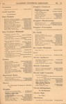 Classified Telephone Directory - 1938 - Page 51 - Creameries to Electricians