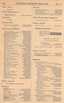 Classified Telephone Directory - 1938 - Page 57 - Paper Boxes to Railroads