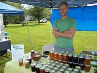 Highlight for album: A Visit To The Westford Farm Market