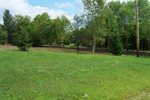 Looking at The Wilkins Road & John Rainville's latest stone wall - 3007-08-13 006